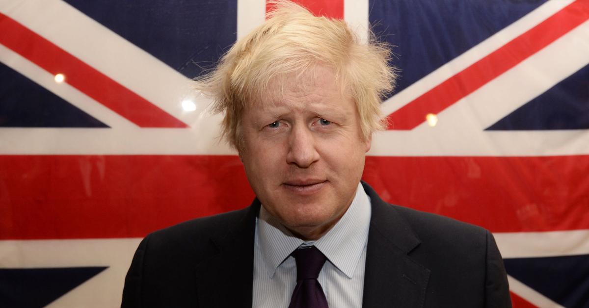 The Guardian: Борис Джонсон может желать и обратного, но старому миропорядку пришёл конец
