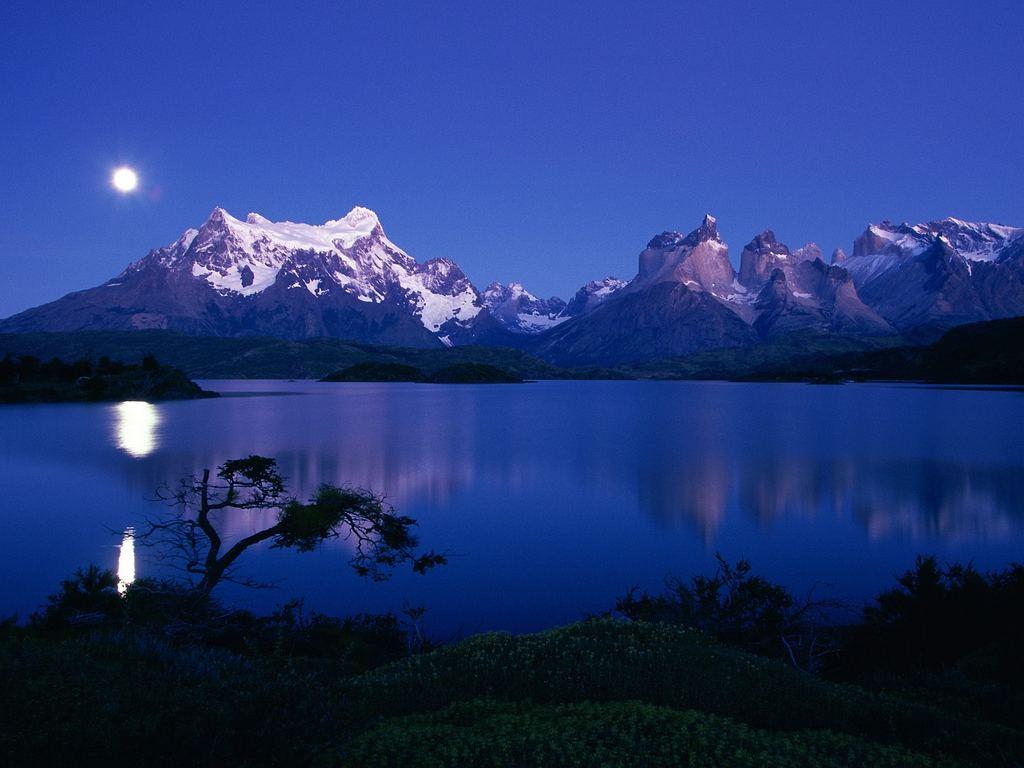 Лучше гор, могут быть только горы..., на которых еще не бывал!