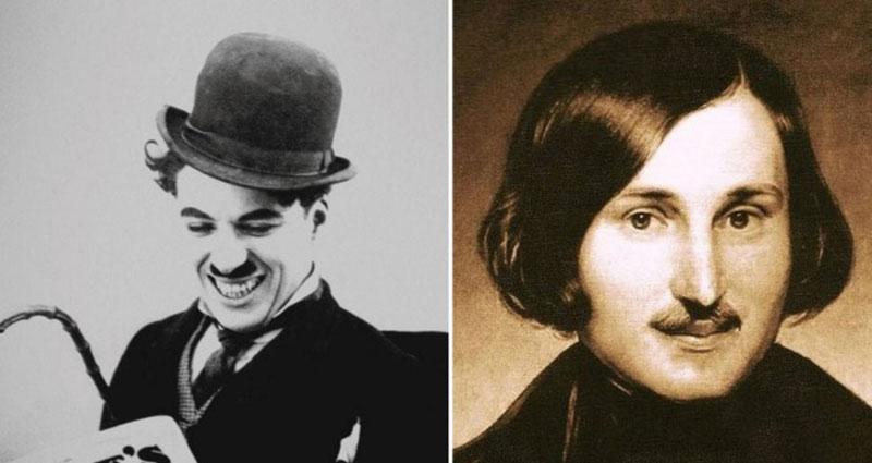 Знаменитые люди, похищенные после смерти