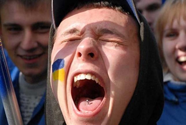 И смех и грех: Донбасс «бере…