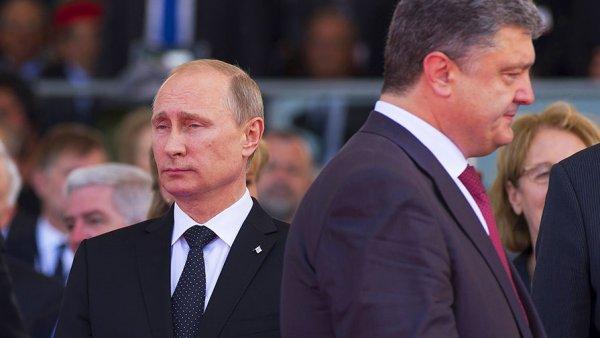 Бизнесу Порошенко не сладко в России