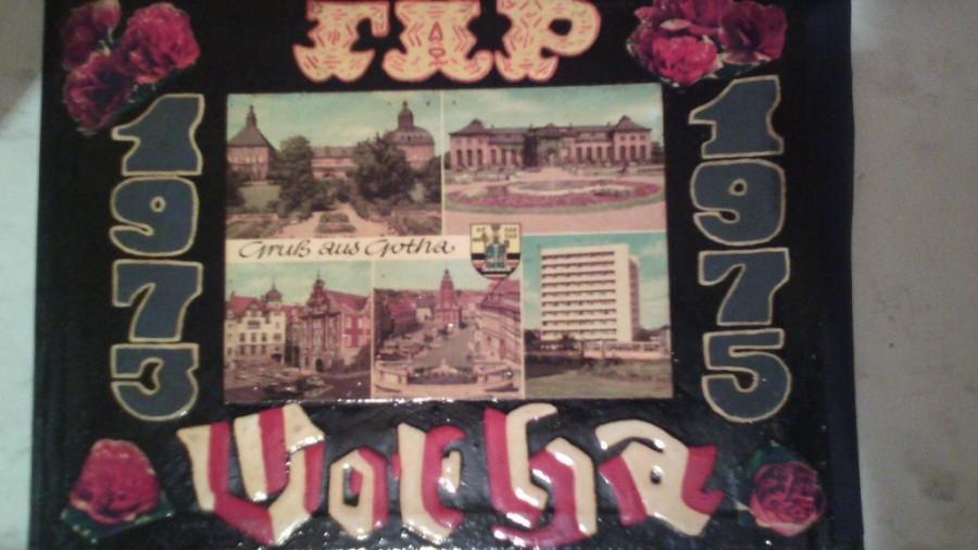 """Сегодня годовщина возведения """"Берлинской стены"""""""