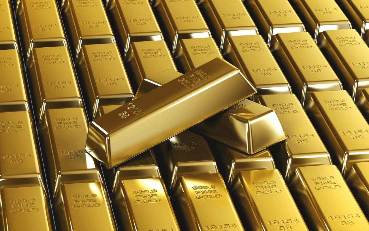Как американцы золото Российской Империи украли