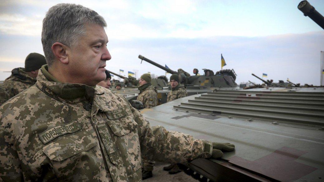 Украина втридорога закупает утилизированную военную технику на Западе
