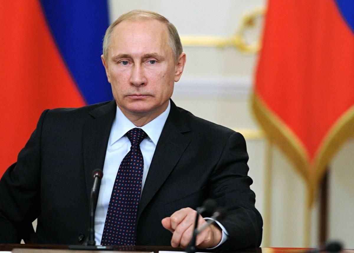 Путин пресёк продажу «Роснан…