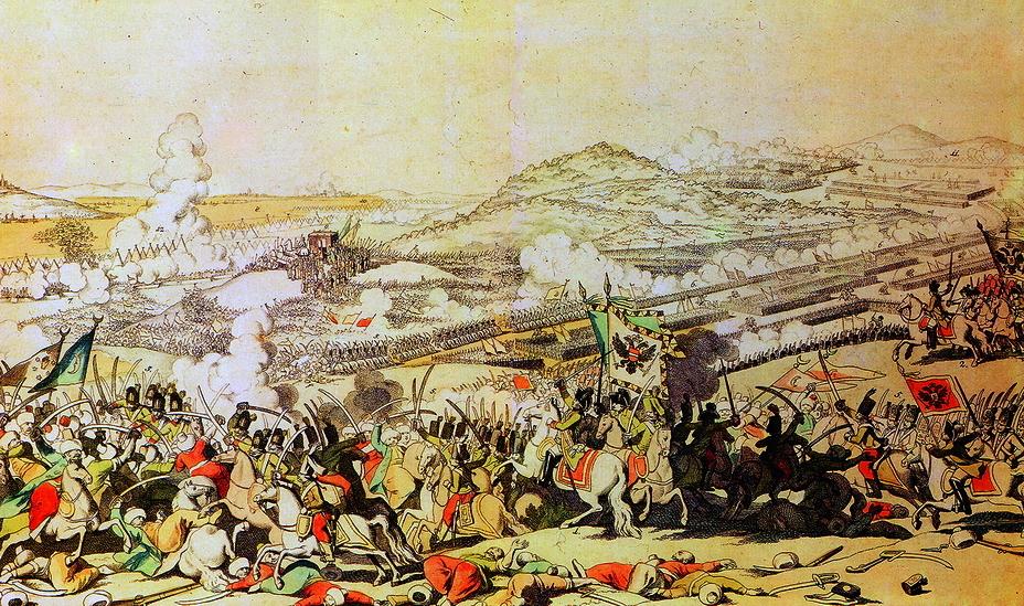 История в цитатах: «Рымник долго помнить будет…». Русско-турецкие войны и армяне (2 статьи)