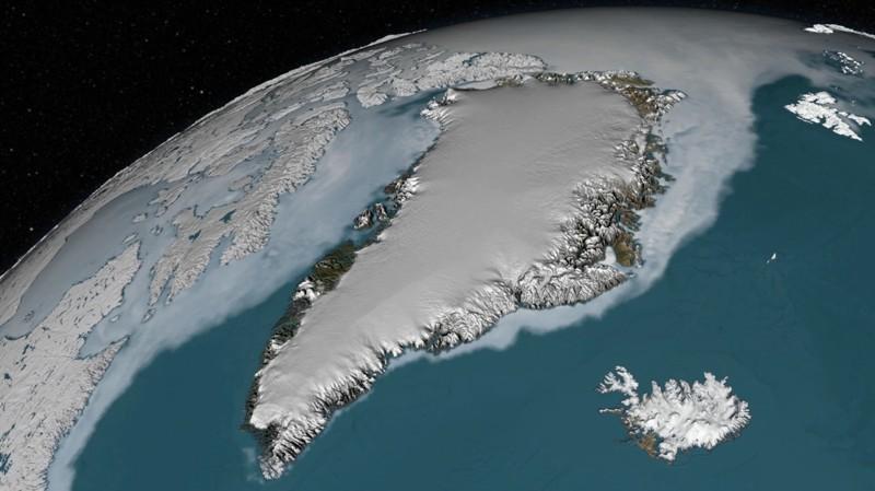 Куда не ступала нога человека: 10 самых загадочных белых пятен на карте планеты