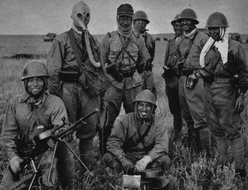 Когда началась Вторая мировая война?