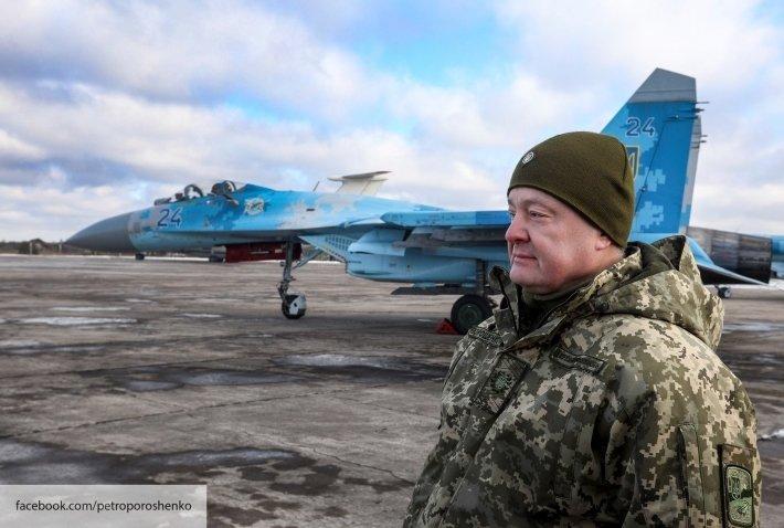 Юрий Кот о ситуации вокруг Азовского моря: Порошенко прибегает к «плану Б»