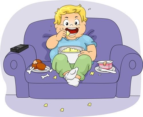 Ребенок толстый или просто крупный: как определить разницу