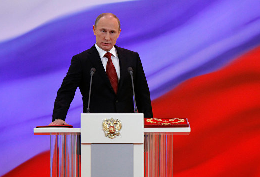 «Рассмотреть - не значит принять». Что стоит за словами Путина о миротворцах в Донбассе