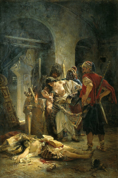 Русско-турецкая война 1877–1878 годов глазами Василия Верещагина