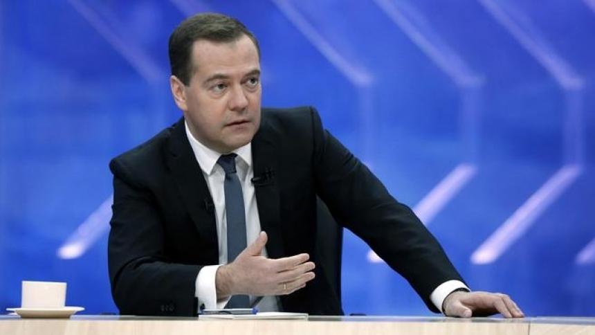 Дмитрий Медведев допустил снижение ставки по ипотеке