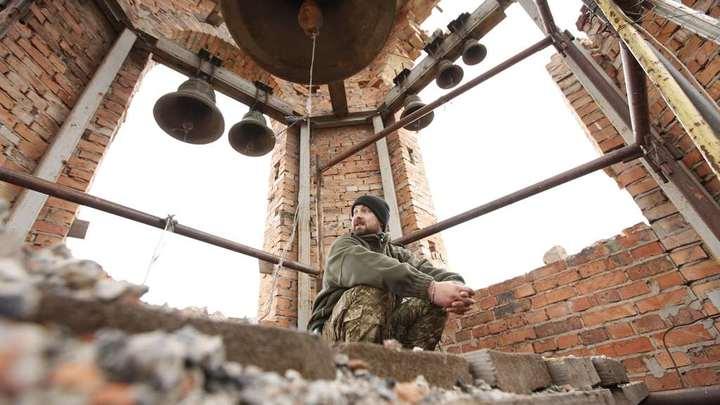 Священнослужитель из Донбасса: Пытки – самое страшное, что пришлось пережить