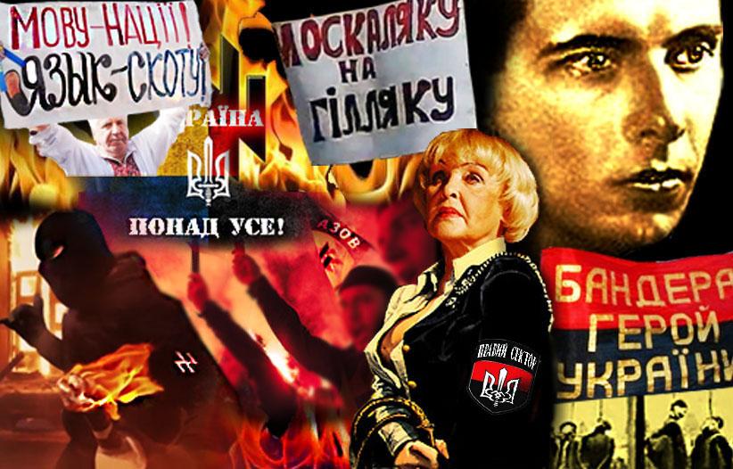 Культурная шизофрения российского телевидения