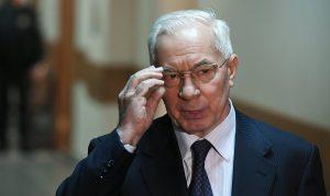 """Николай Азаров: Кто угрожает безопасности Европы?"""""""