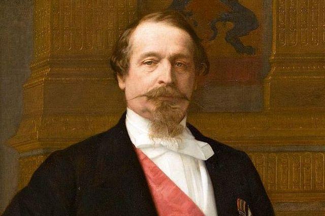 Наполеон III. В мыслях — Великий Бонапарт, в реальности — Мюнхгаузен