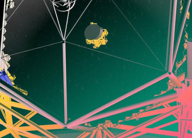 Астрофизикам разрешили построить Тридцатиметровый телескоп на Канарах