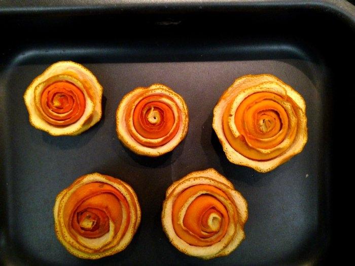 Топиарий из апельсиновых корочек. Мастер-класс (17) (700x525, 181Kb)