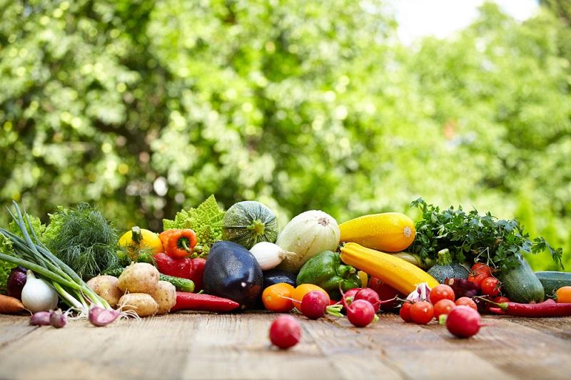 цельные растительные продукты