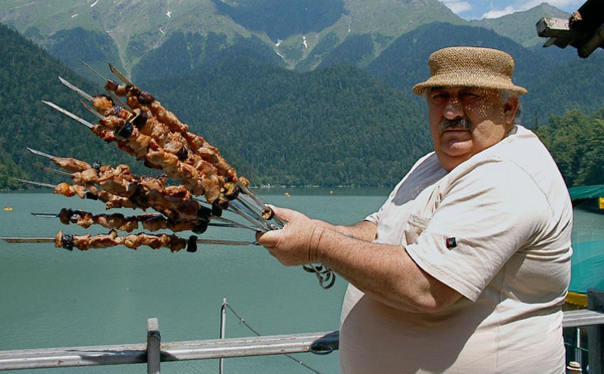 Как обманывают туристов в Абхазии