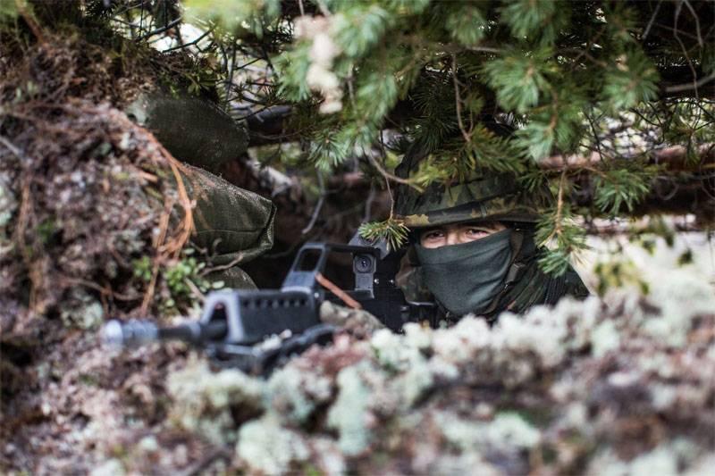 В Германии заявили о раскрытии заговора военных против политиков