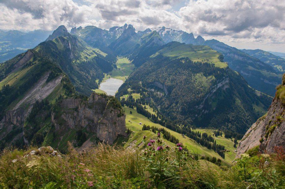 20 самых фантастических мест на планете