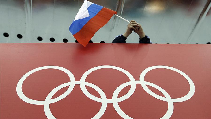 Россия займется WADA после Олимпиады