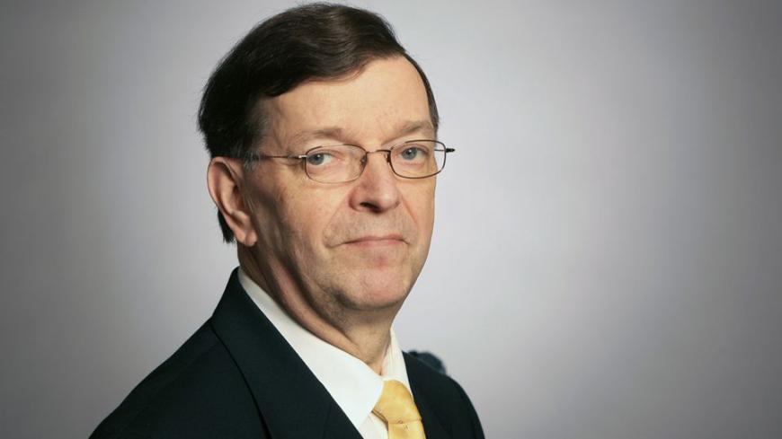 Кандидат в президенты Финляндии поддержал Россию в вопросе Крыма