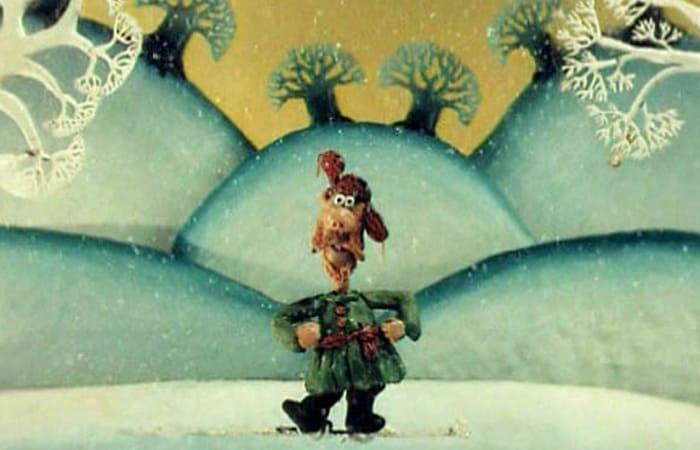 Скандальная слава мультфильма «Падал прошлогодний снег»: Как цензоры едва не довели режиссера до инфаркта