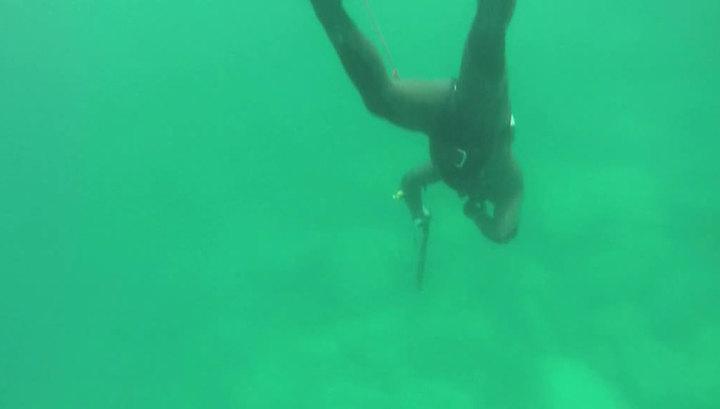 Росгвардия получит новый подводный автомат