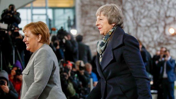 Лондону не стоит надеяться на то, что соглашение по Brexit пересмотрят