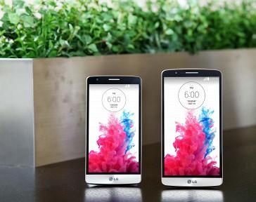 LG официально представила бюджетную версию LG G3