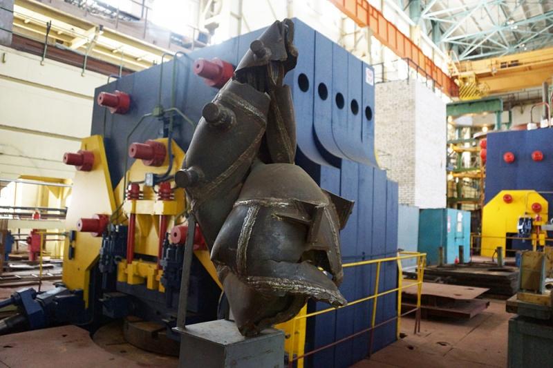 В России разработан подводный аппарат, работающий на глубине 14 километров