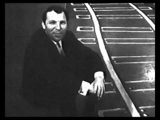 Владимир Макаров - Последняя электричка (1968 год)