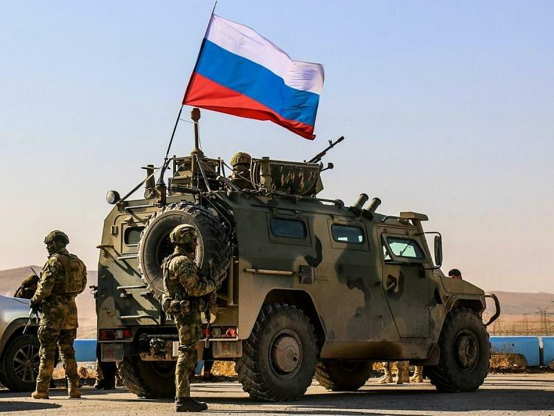 Россия вошла в Ливию. Эрдоган в ярости.