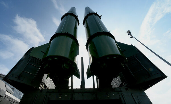 «Калининград это наша террит…