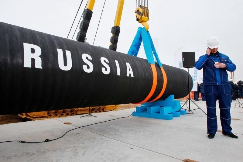 В Европе уверены, что Россия сможет достроить «Северный поток – 2» даже в одиночку