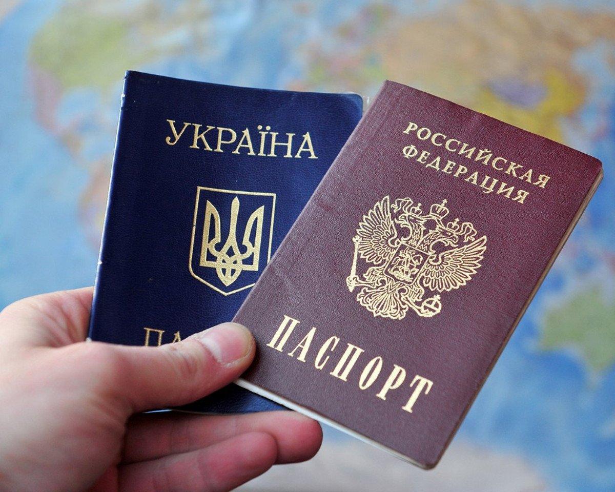 Киевские люстрации: госслужащим с родственниками в Крыму устроят сладкую жизнь