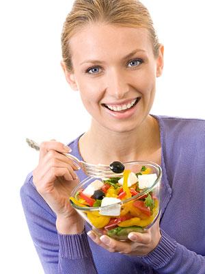7 приемов правильного ускорения метаболизма