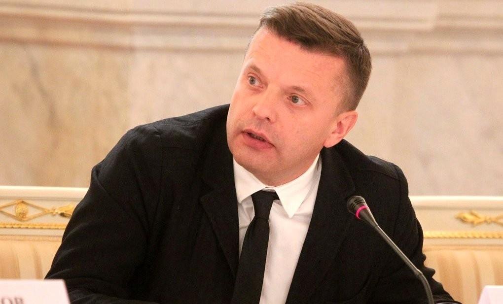 Русский журналист Парфенов ответил на вопрос украинцев, чей же всё-таки Крым