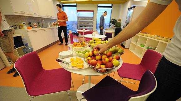 Минздрав рекомендовал россиянам есть меньше хлеба и картофеля,да и вообще жрать поменьше