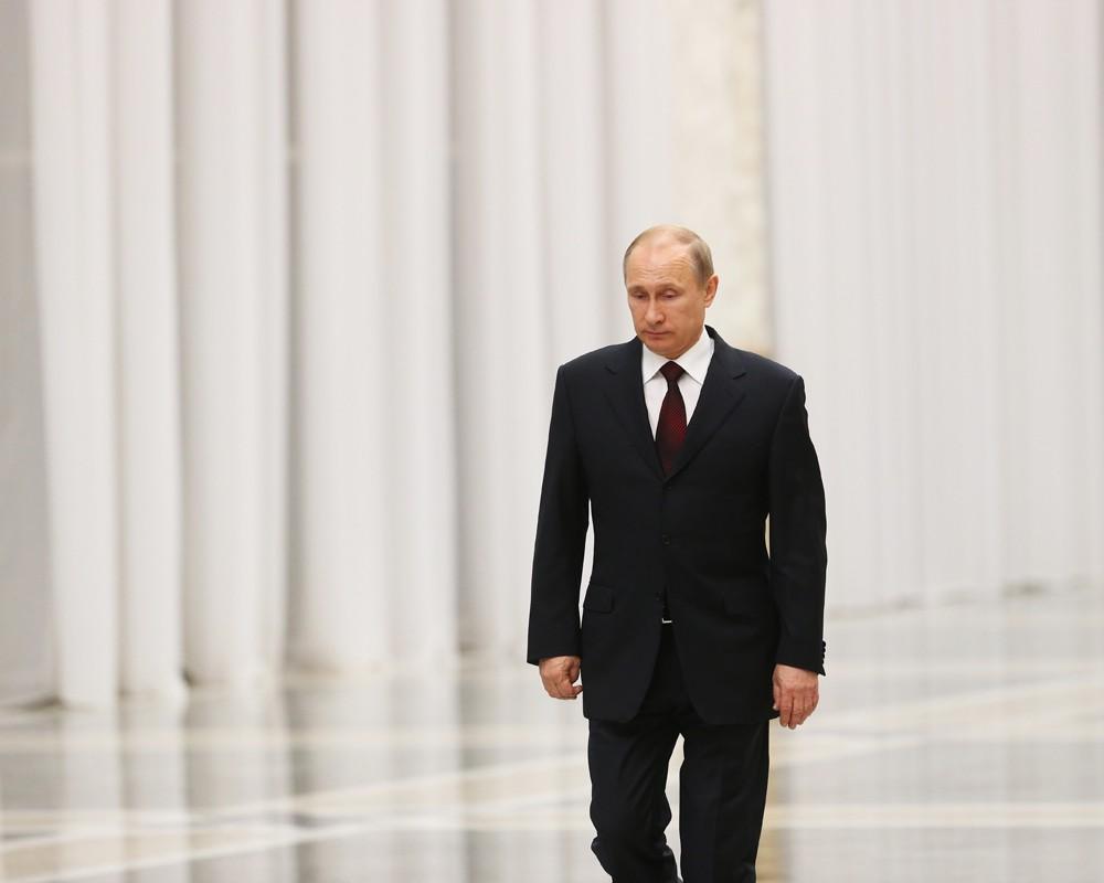 Завершены съемки фильма Оливера Стоуна о Владимире Путине