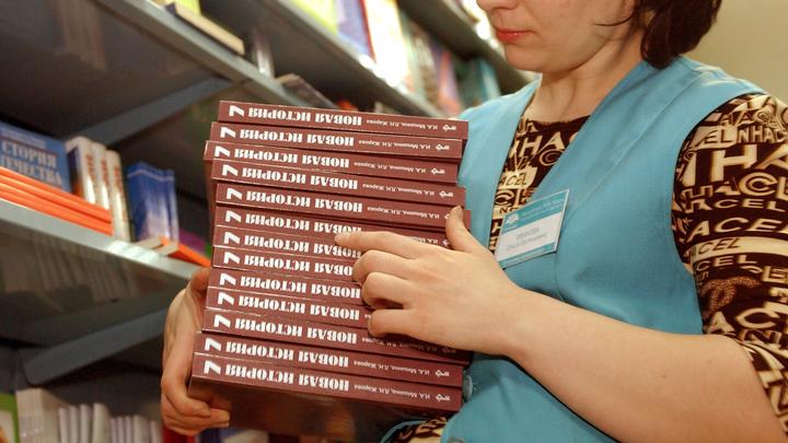 Линия Сталинграда проходит по всем семьям: Кто не даёт издать единый учебник истории?