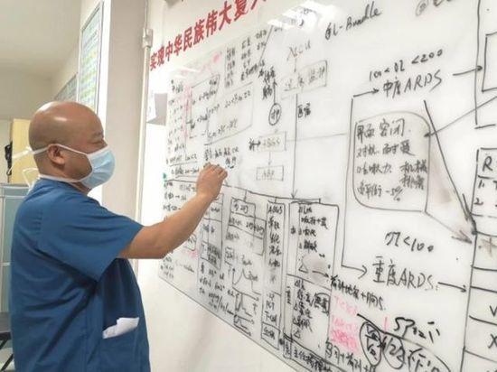 Китайцы раскрыли страшную правду о коронавирусе Местные врачи описали безнадежную борьбу с COVID-19 в реанимации