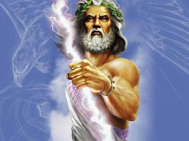 Доказательство существования Всевышнего Творца (Бога, Абсолюта и т.д.)