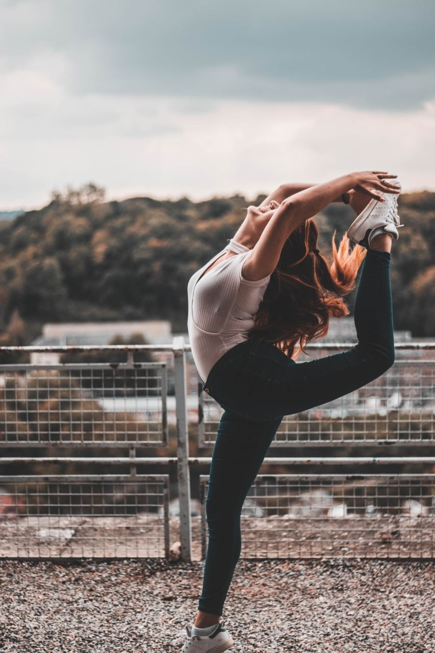10 workouts for dancers