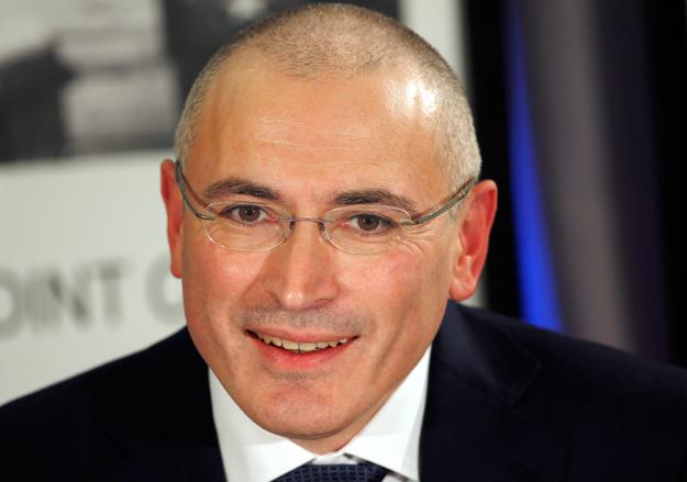 Секс-пиар от Ходорковского