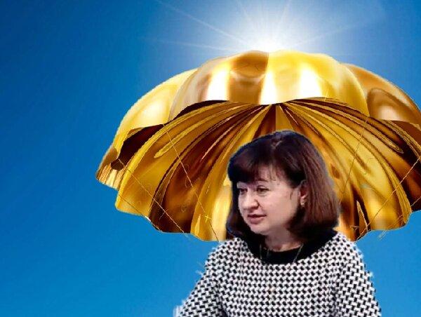 """Как чиновница, выйдя на пенсию, получила """"золотой парашют"""" в 2,5 миллиона рублей, а затем снова вернулась на свою должность"""