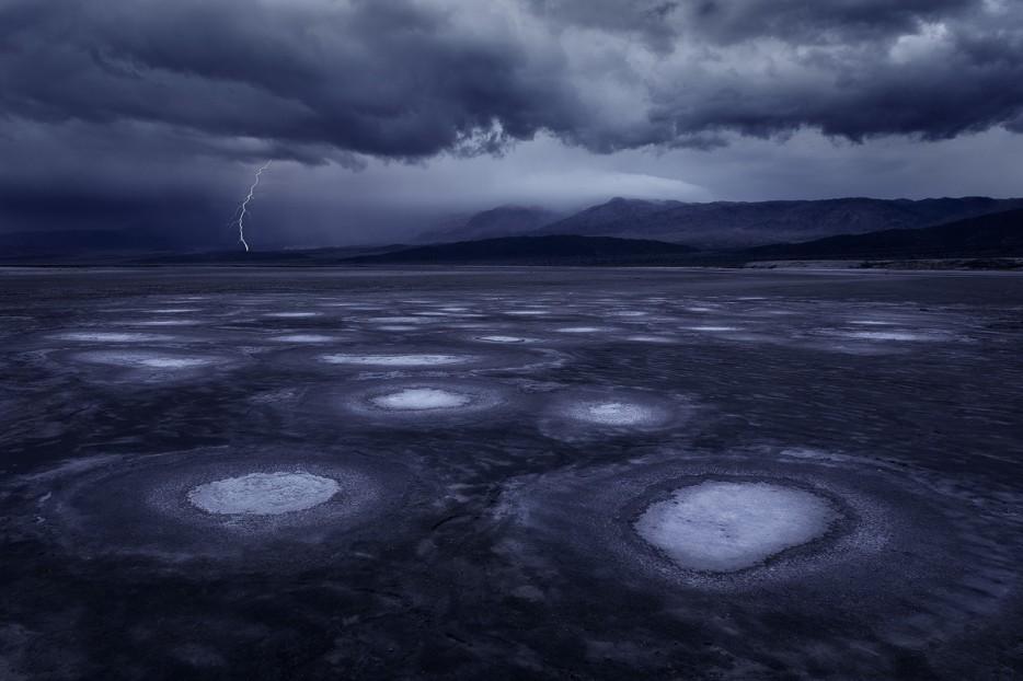 Thunderstorms04 35 belas fotos que demonstram o poder ea beleza dos elementos